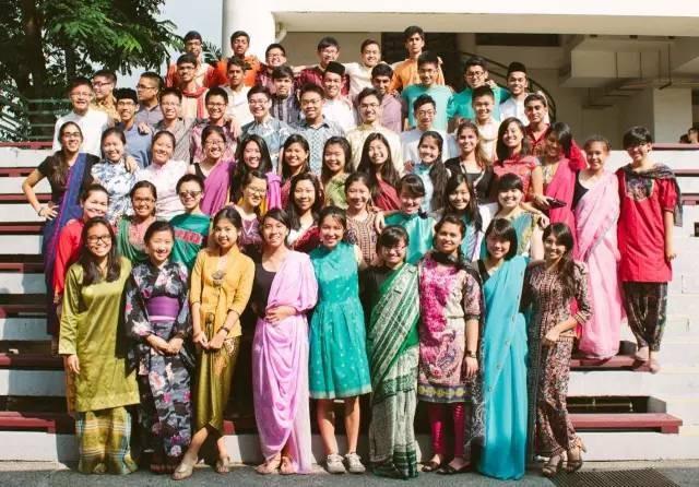 学生能为学校做什么_新加坡有个种族和谐日,不知道你就OUT了
