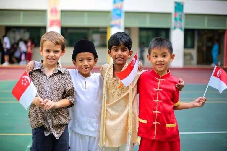 新加坡旅游的中国人必须注意这些
