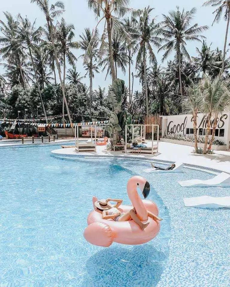 【巴厘岛】你要的亲子游,就是它没错了!