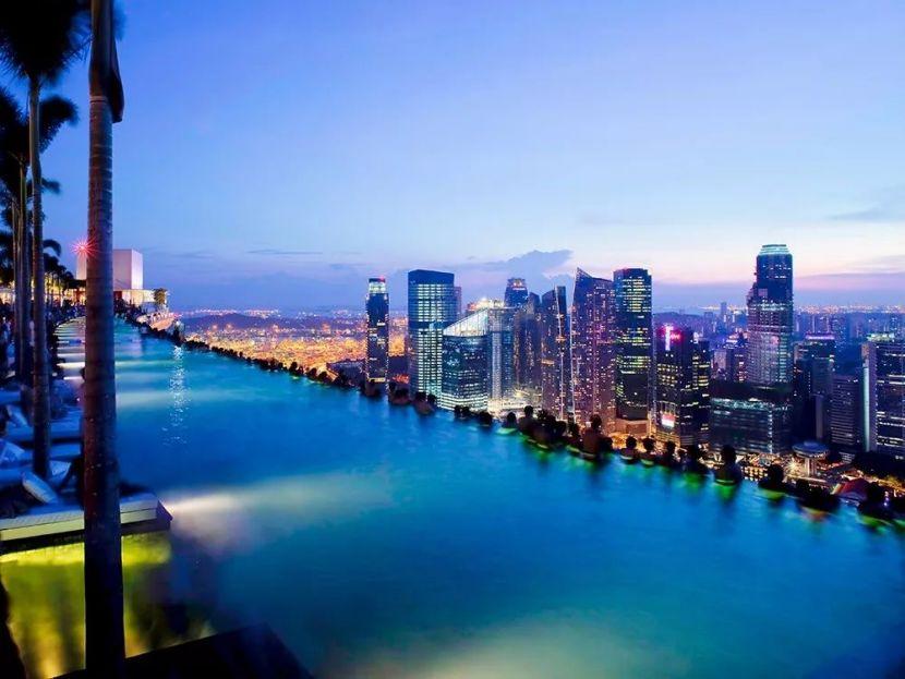送福利丨这才是在新加坡过中秋的正确打开方式