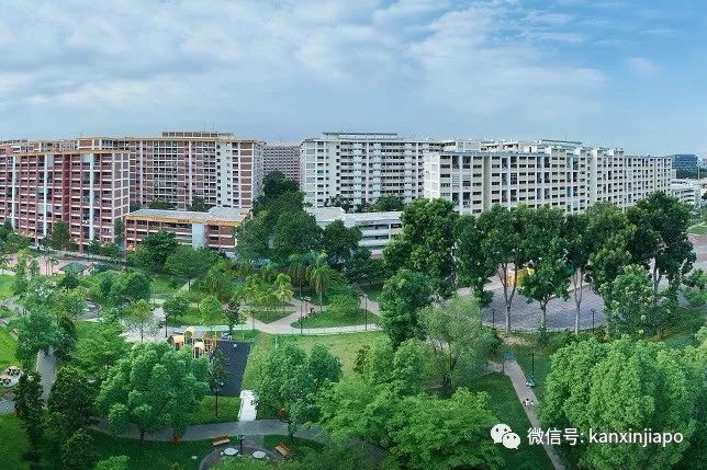 新加坡大批组屋新政策来袭!公民、PR都受影响