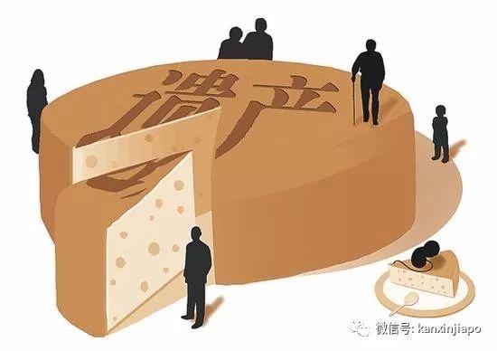 中国一次遗产继承牵扯17人,新加坡会出现类似情况吗?