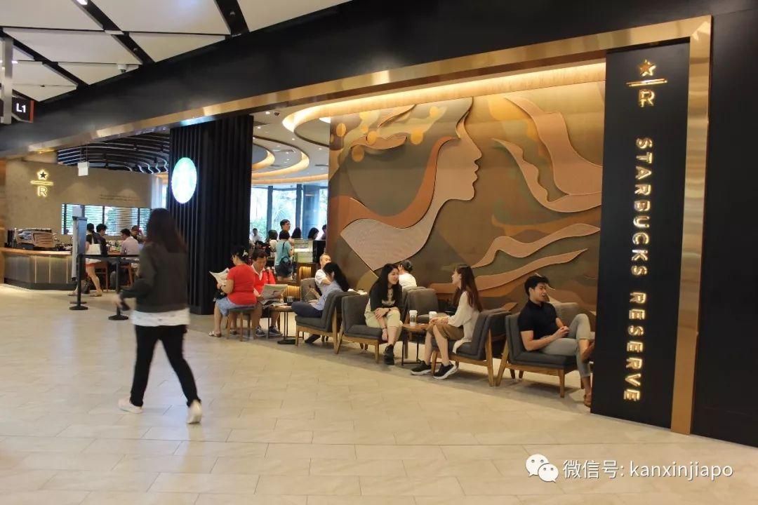 超好玩!超好逛!新加坡最新商场简直就是遛娃圣地~