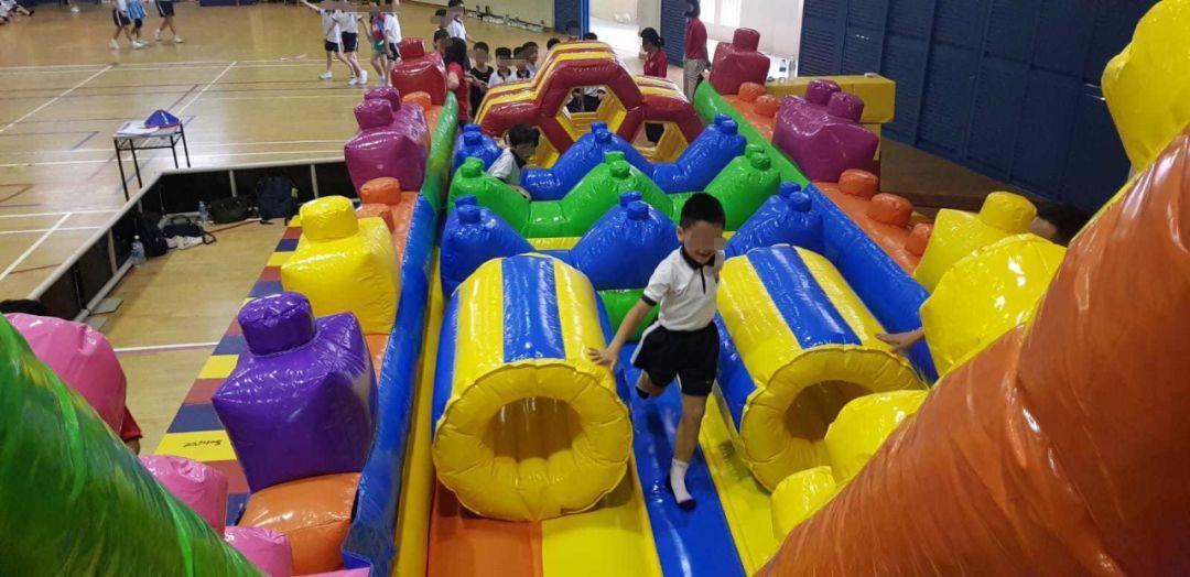 全球独一份的新加坡儿童节,原来这样过