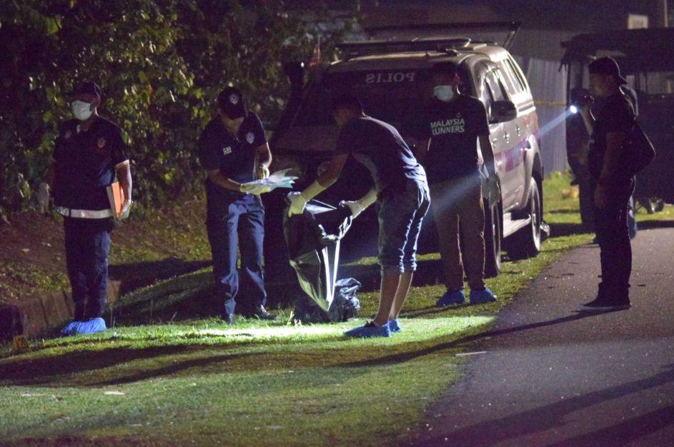 骇人听闻!新加坡男子将妻子和11岁继子杀害截肢抛尸野外......