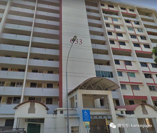 新加坡组屋发生谋杀案,63岁男子竟遭中国情人夺命?