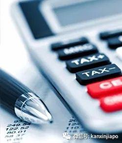 新加坡企业征税季要来了,你需要看看这个