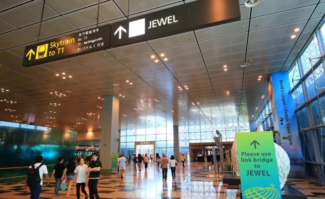 "DFS和樟宜机场分手后,""接盘侠""竟是它......"