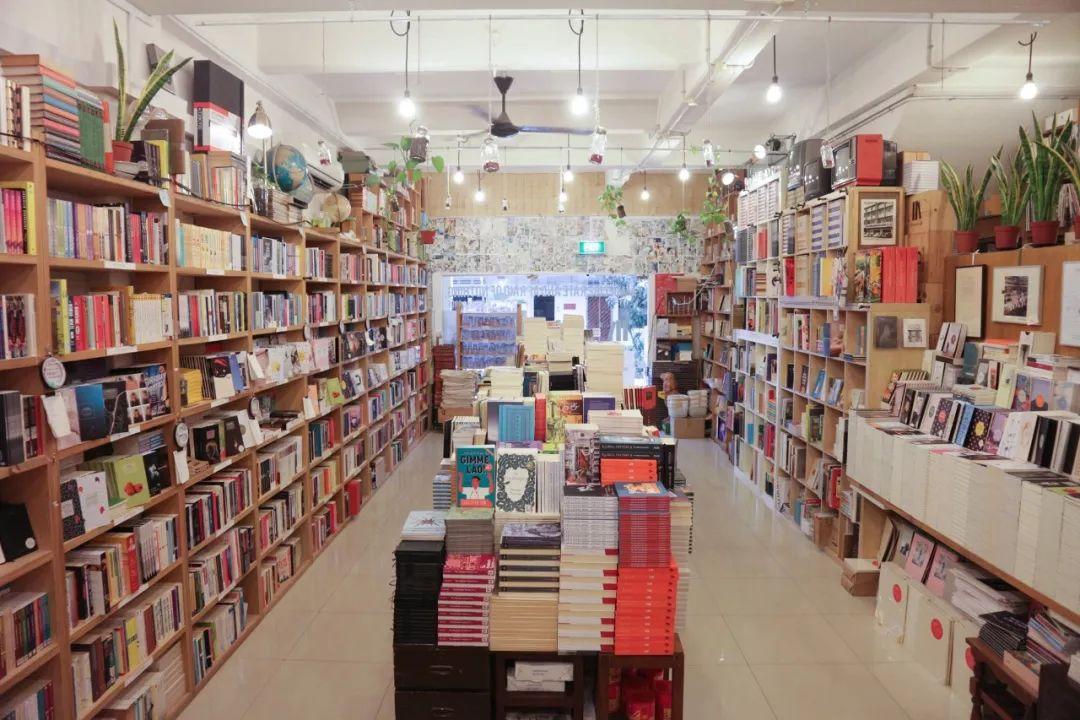 带你探索新加坡不为人知的8家特色店铺~