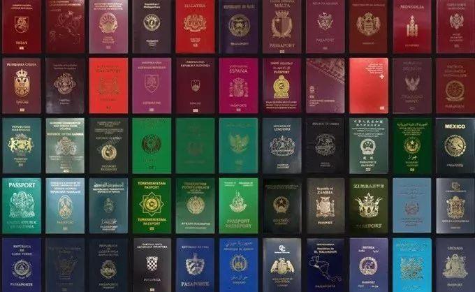 牛!新加坡护照2019年度地表最强,去这些地方都免签