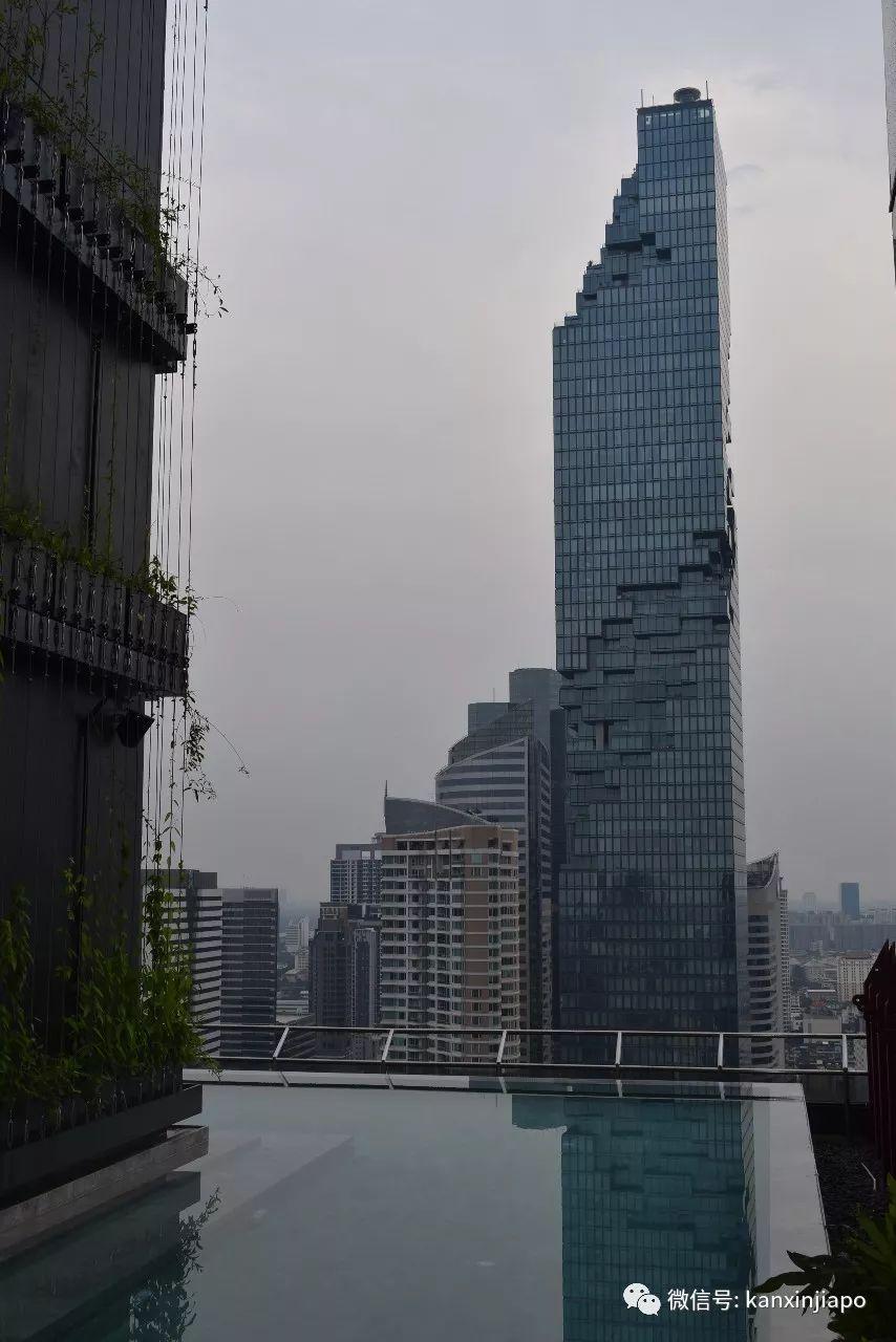 从新加坡到曼谷:一次说走就走、没有阳光沙滩的旅行