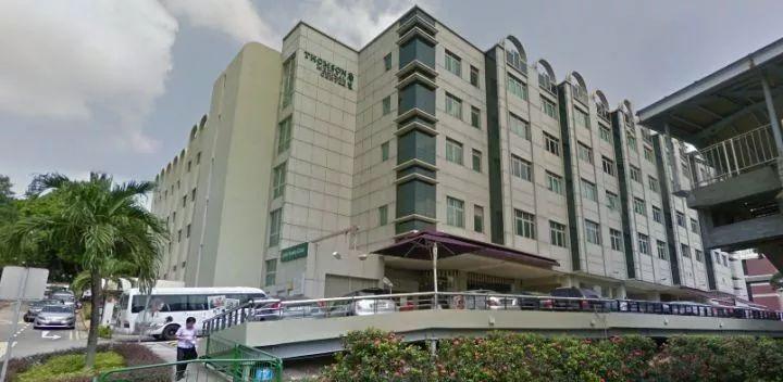 公立or私立?在新加坡生病了,该选什么医院?