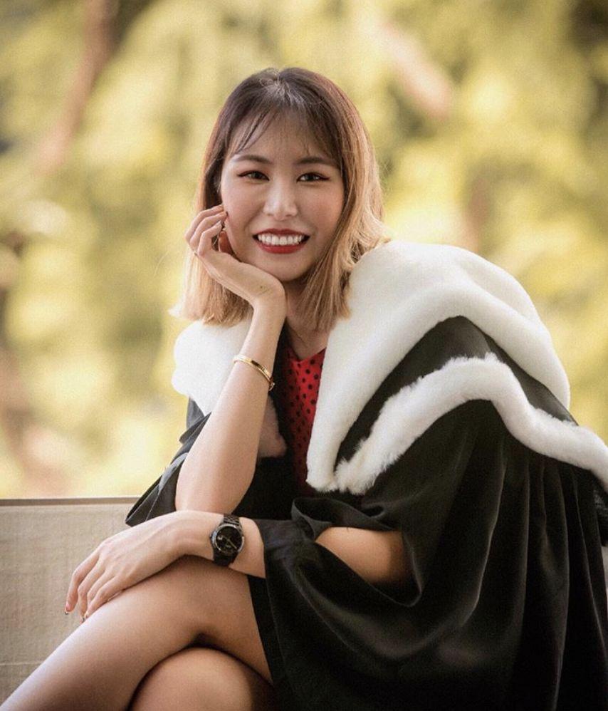 新加坡模特参选国际小姐,颜值却遭网友疯狂diss!