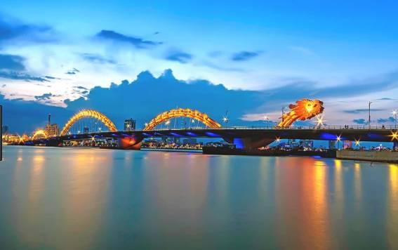 特别促销!感受越南岘港网红佛手桥之旅