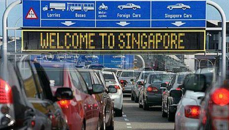 在新加坡做这些事,你的工作准证可能被取消……