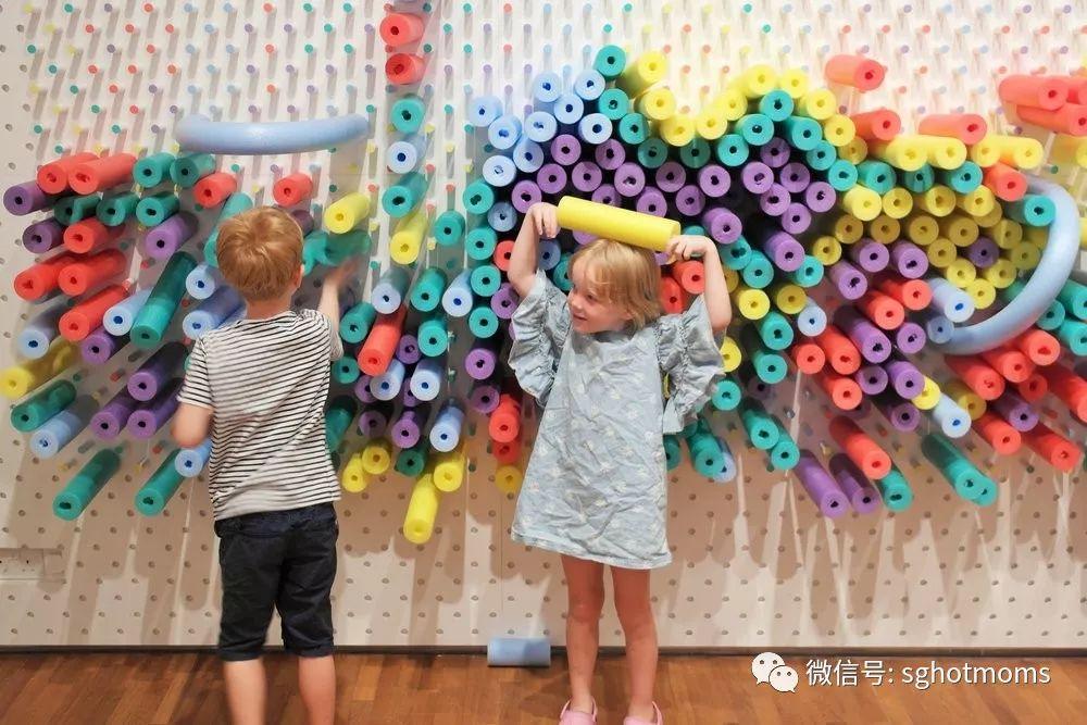 这年头,不逛10大新加坡亲子博物馆!你都不好意思出来秀!