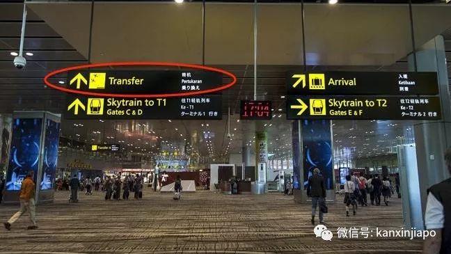 中国护照到新加坡转机,需要签证吗?
