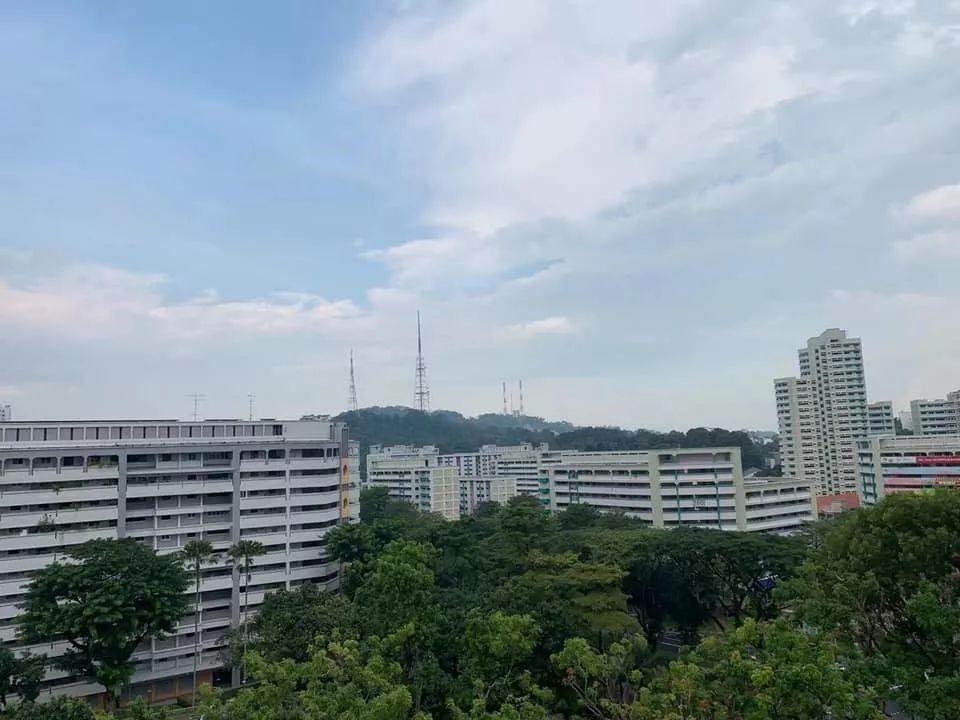 新加坡租房信息第二期,跨平台中文社交媒体,越全越好用