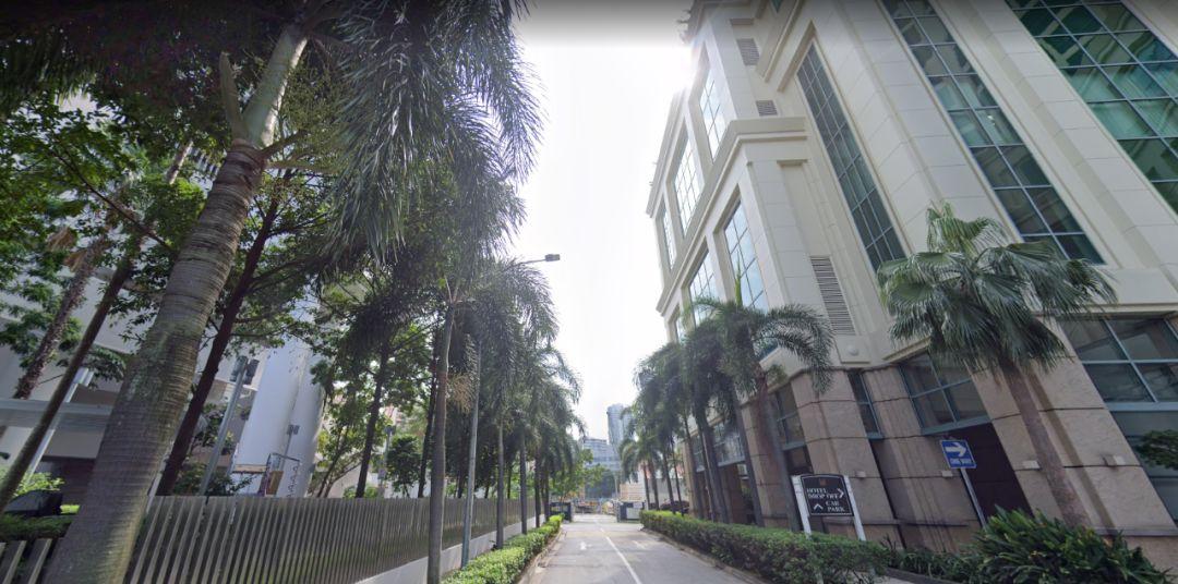 新加坡市中心惊现炸弹,军警联合出动,数千人撤离!
