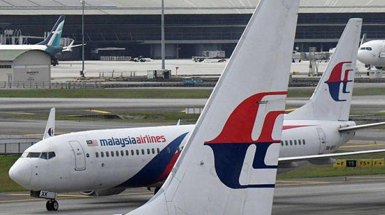 马航MH360起飞数小时后因故障返航吉隆坡