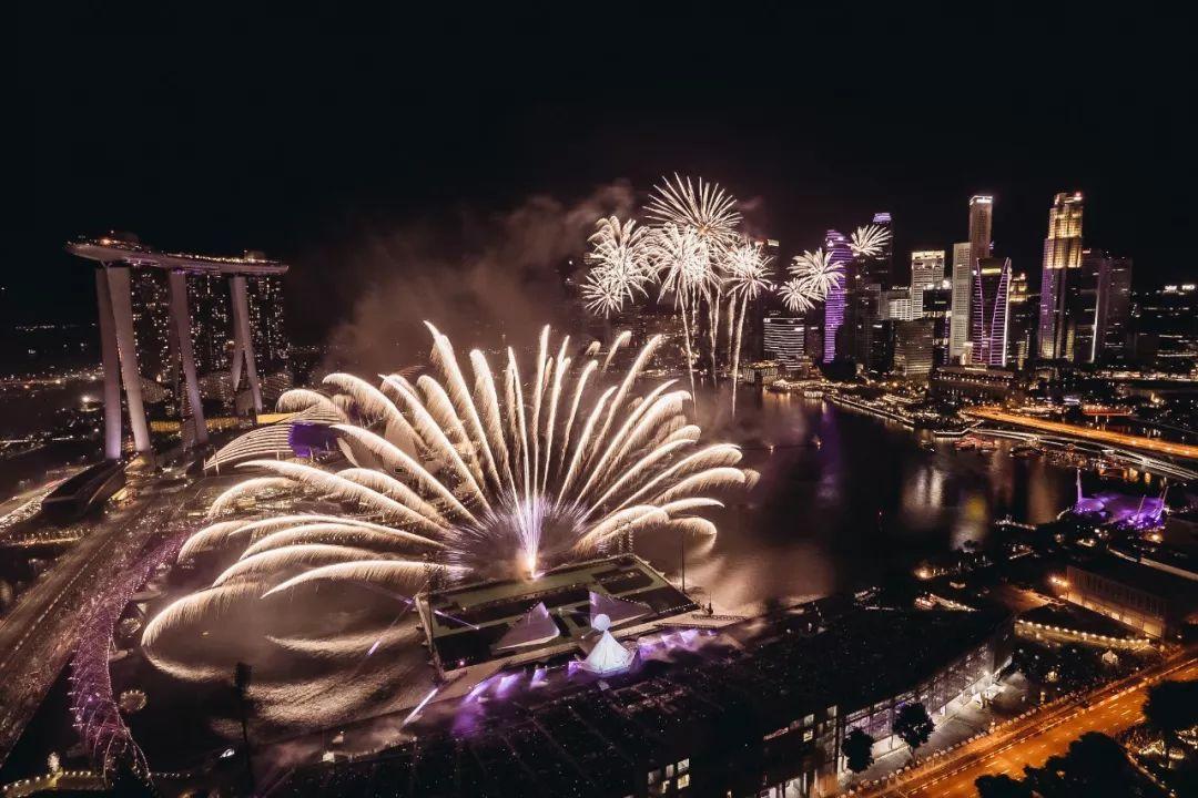 新加坡2019圣诞、跨年最好玩活动大集结!