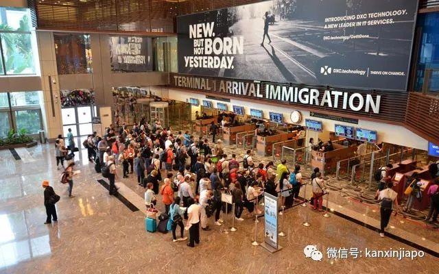 护照到期,签证还有效,能入境新加坡吗?