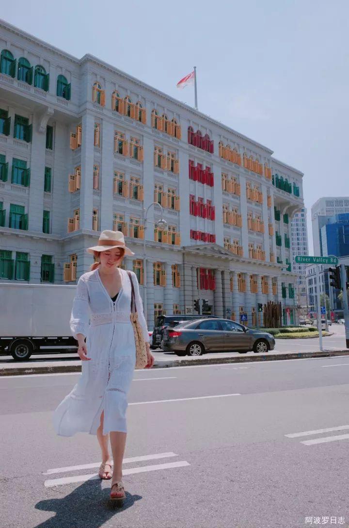 新加坡,你凭什么这么吸引人?