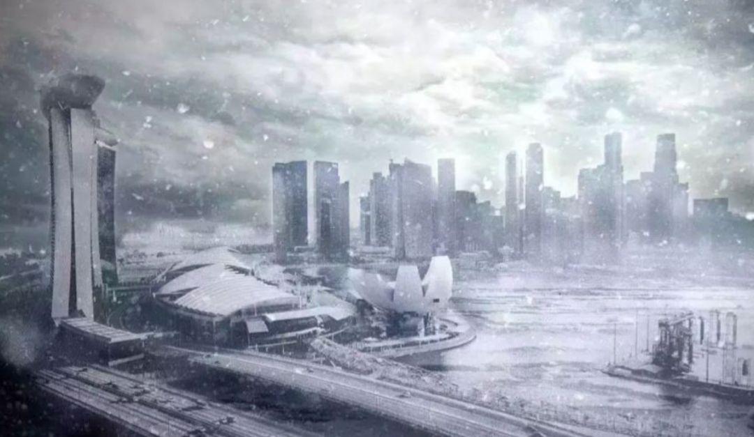 新加坡11月份即将大降温,气温竟然低到这个度数!