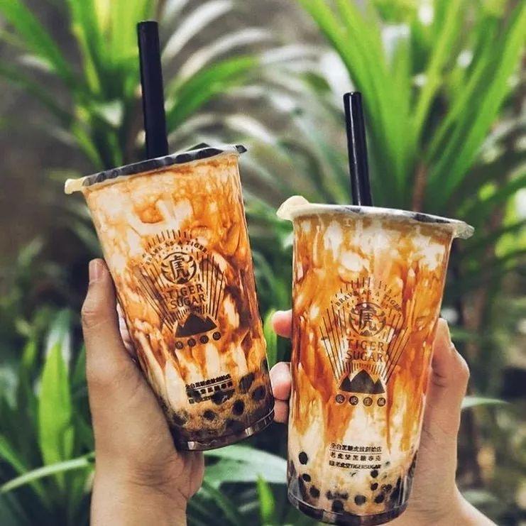 2019新加坡19家网红奶茶全攻略!胖十斤都不想错过~
