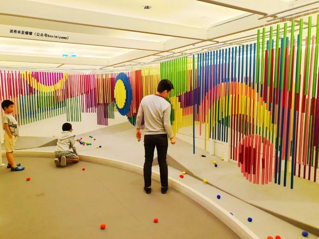 免费!各国顶尖艺术家在新加坡国家美术馆为孩子们打造绝美天堂