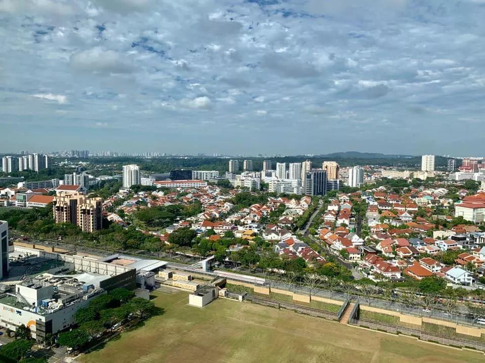 新加坡租房信息第三期:跨平台中文社交媒体,越全越好用
