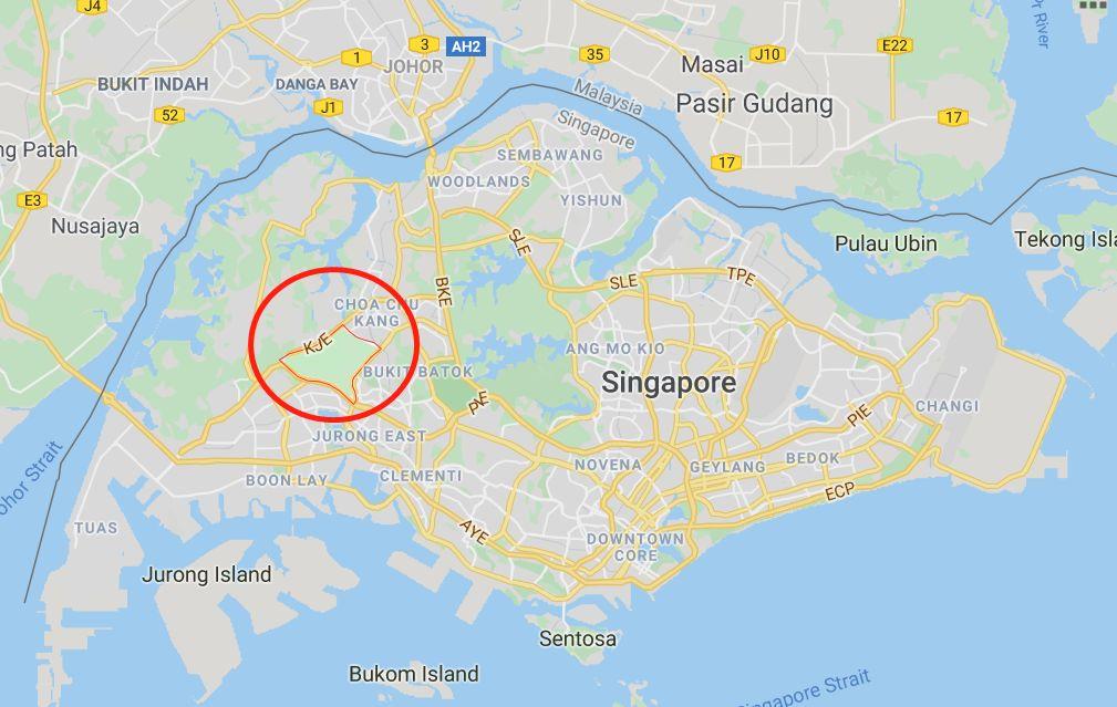 重磅!新加坡推出8000+新组屋,含名校学区房地铁房,每套标价3万新币起!