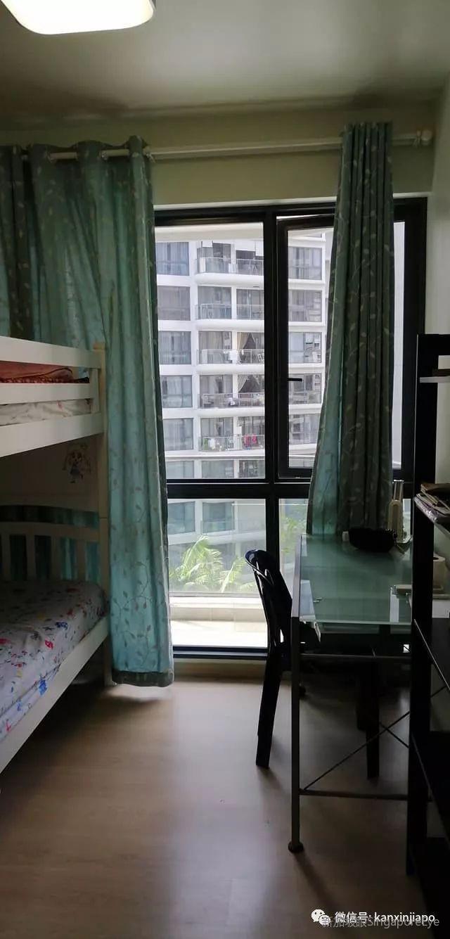 新加坡最新的租房信息~让你免费快速找到理想房源!