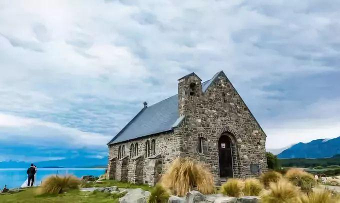 【新西兰】私人定制精品小包团,南岛10天环线观星玩透透!$3699/人起