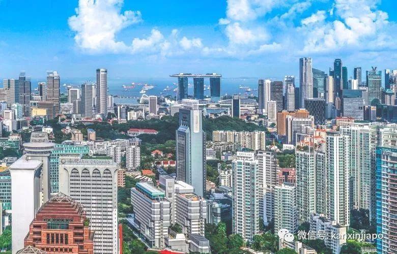 新加坡闹市区里,居然有个马来村