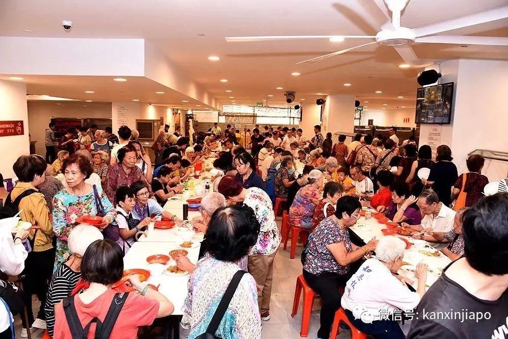 """美炸!新加坡85年历史的大雄宝殿重修出别样""""古风"""""""