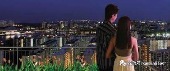 爆!新加坡天价组屋出售,15年内净增700000新币