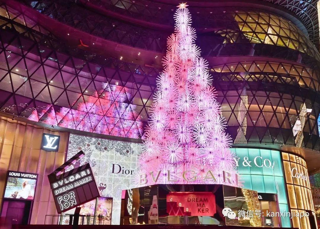 大牌、好用、不贵!新加坡经济适用型圣诞礼物get~