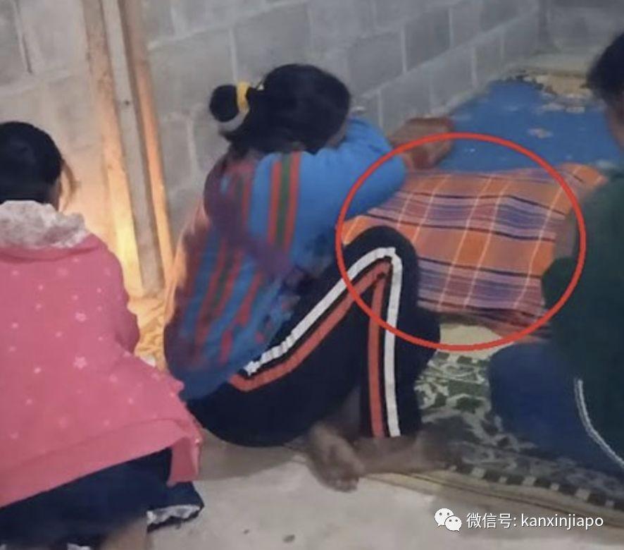 泰国北部大降温至9度,单身爸爸将御寒物留给女儿竟冻死家中