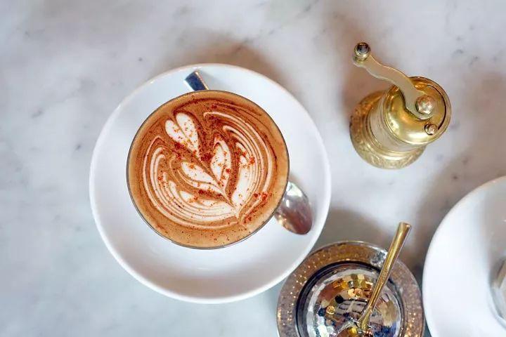 2020你的完美下午茶已就绪,请准时出席!!