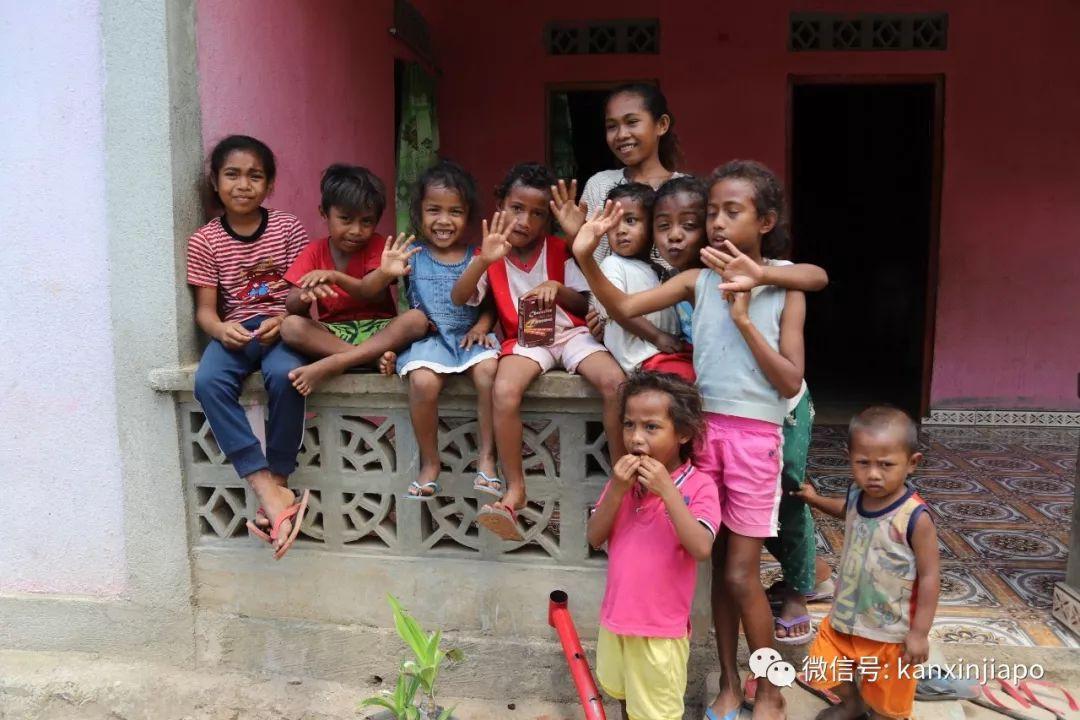太惊艳!亚洲最年轻的国家原来这么美~