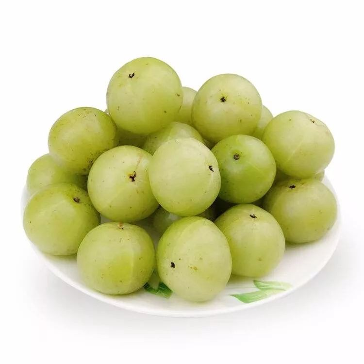 """新加坡常见的绿果子,居然是印度""""圣果"""""""
