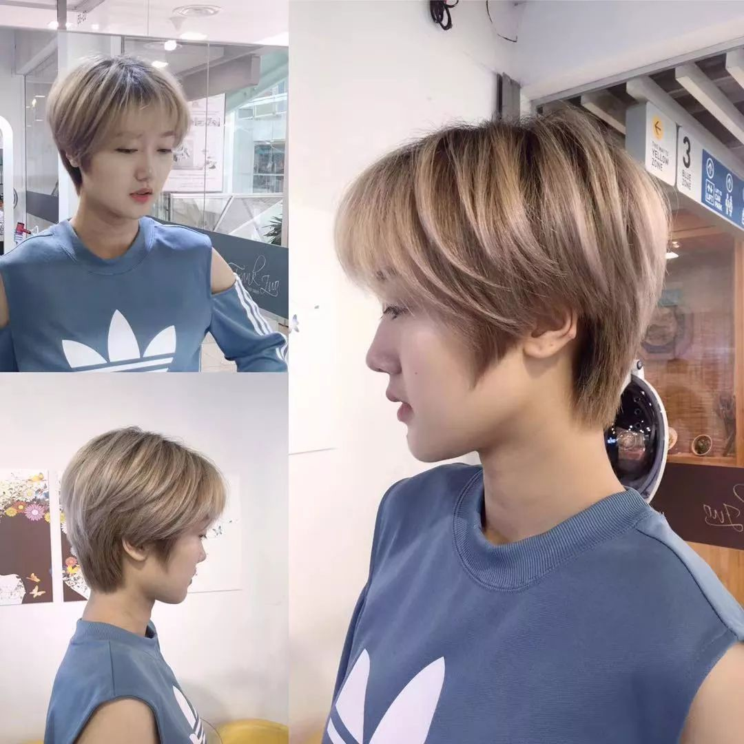 新加坡华人圈里最贵的发型师,又一家新店开业(底部福利)