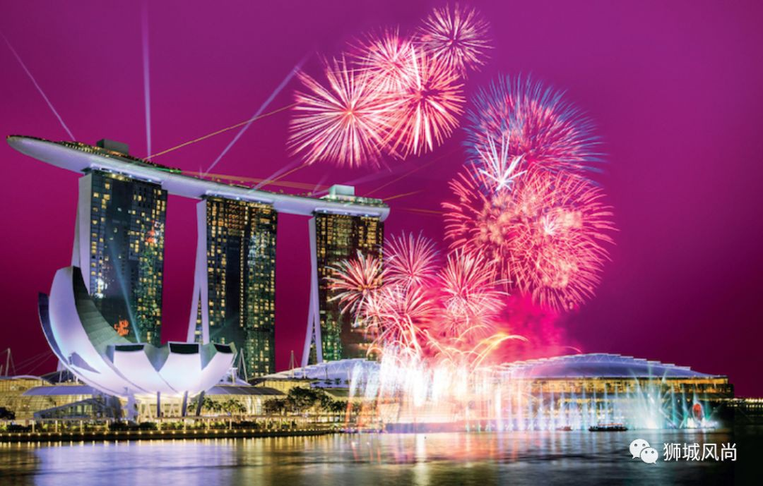 Marina Bay Countdown