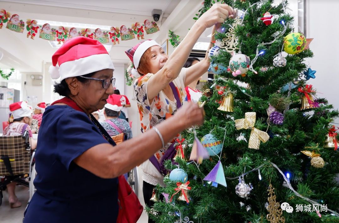 BreadTalk to organise a festive get-together with the elderly