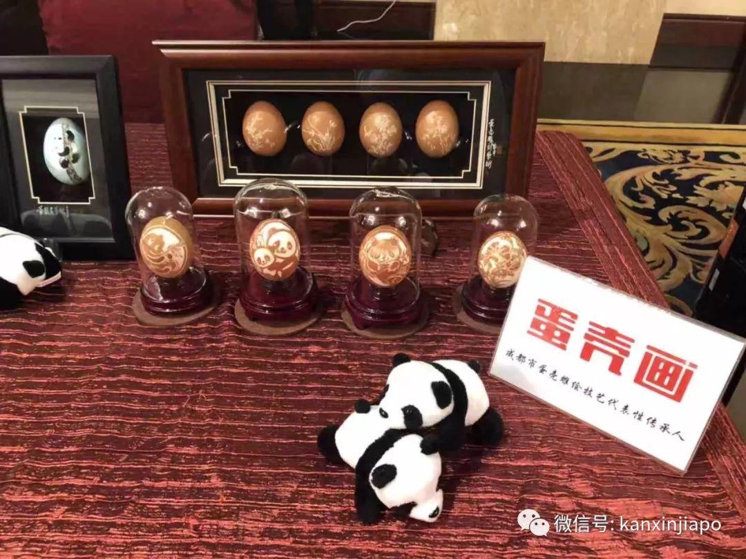 中国驻新加坡大使公开谈中美贸易、台湾大选!