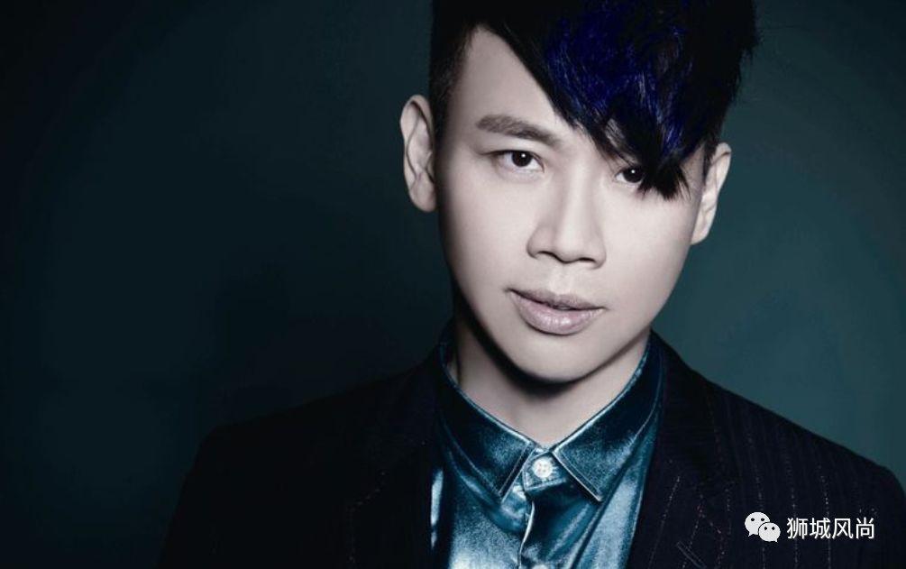 陶喆 (David Tao) will be coming to Singapore for Huayi 2020