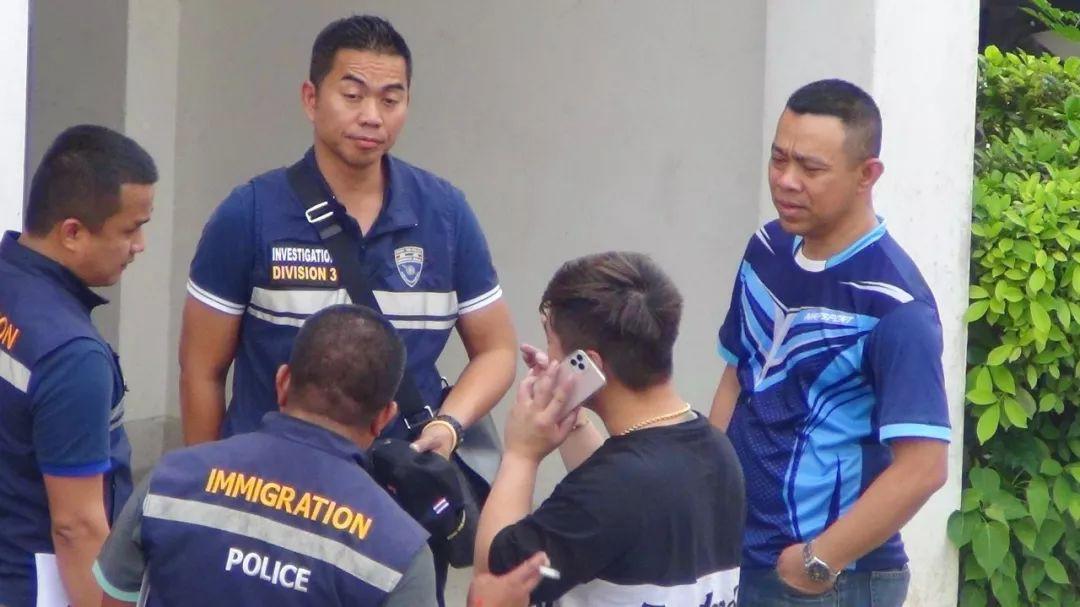 新加坡富商在泰国遭绑架,险被活埋!朋友+明星联合作案?