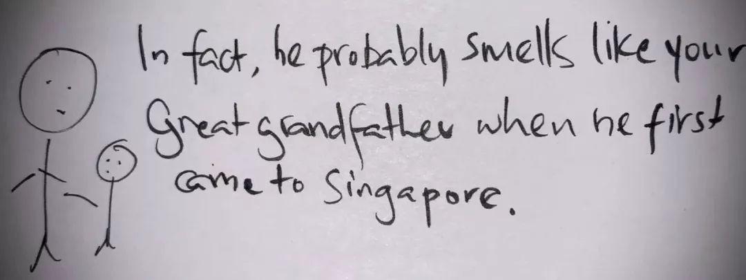 绝密!2020年新加坡幸福攻略拿走不谢