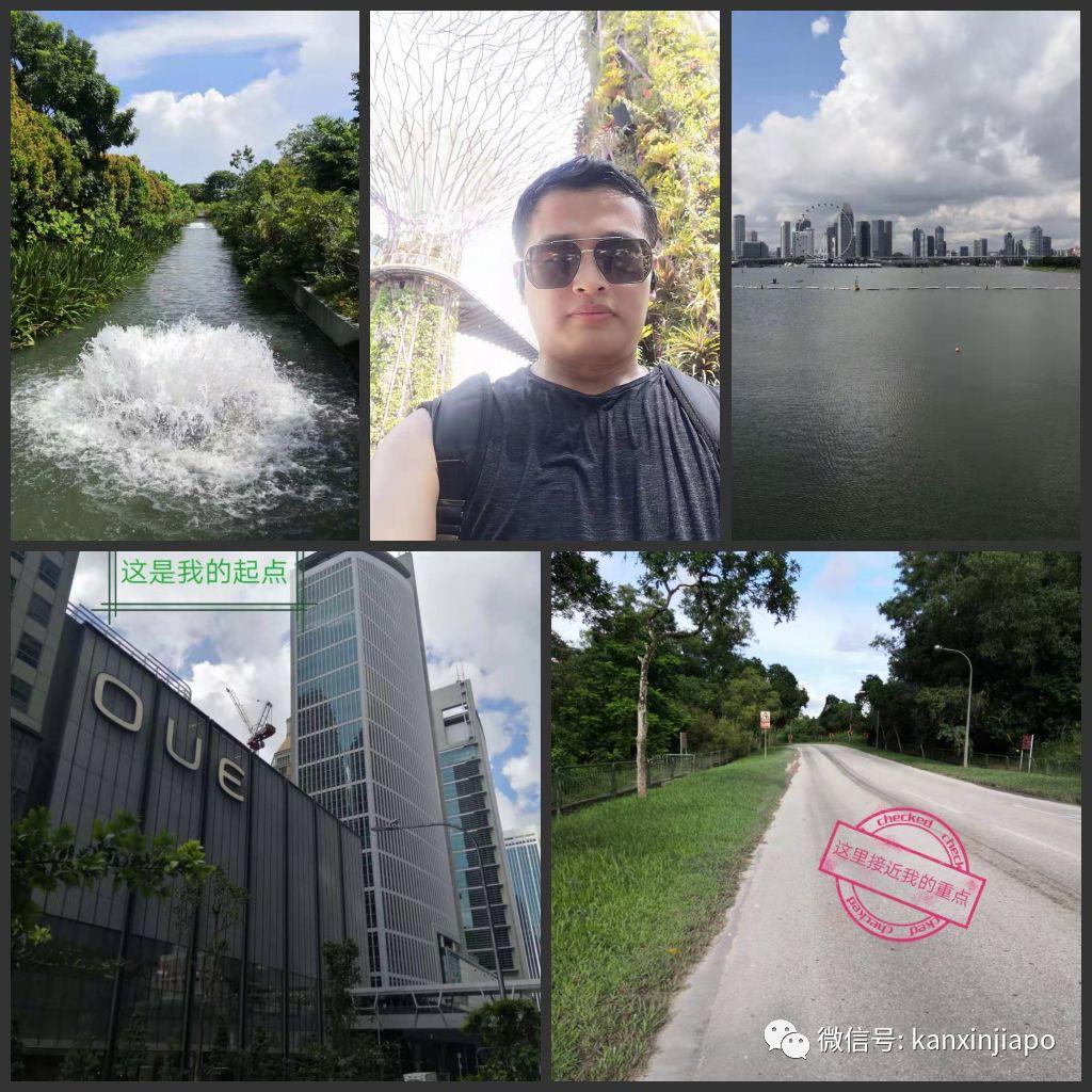徒步环游新加坡,这些地方原来这么美